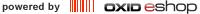 Palteforme e-commerce par OXID eSales