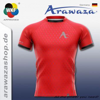 Arawaza Sport T-Shirt 7 S   Vert