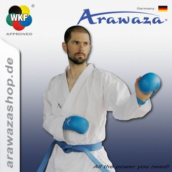 Arawaza Kumite Deluxe, WKF approved