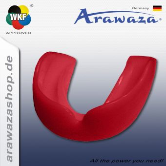 Arawaza Protège-dents complet Junior | Transparent