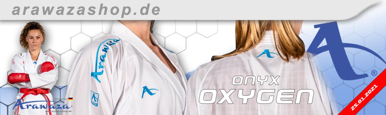 Onxy-Oxygen